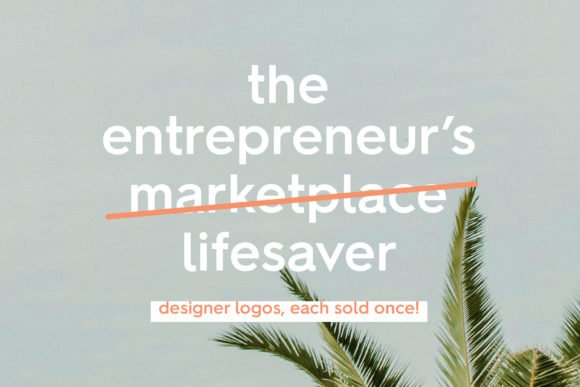 The Brand Bazaar - Online Logo Marketplace