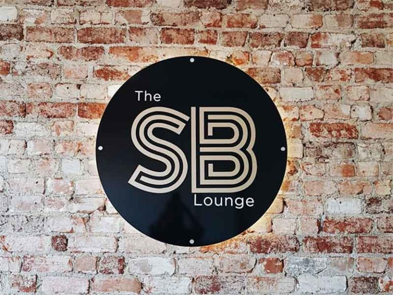 The Small Business Lounge