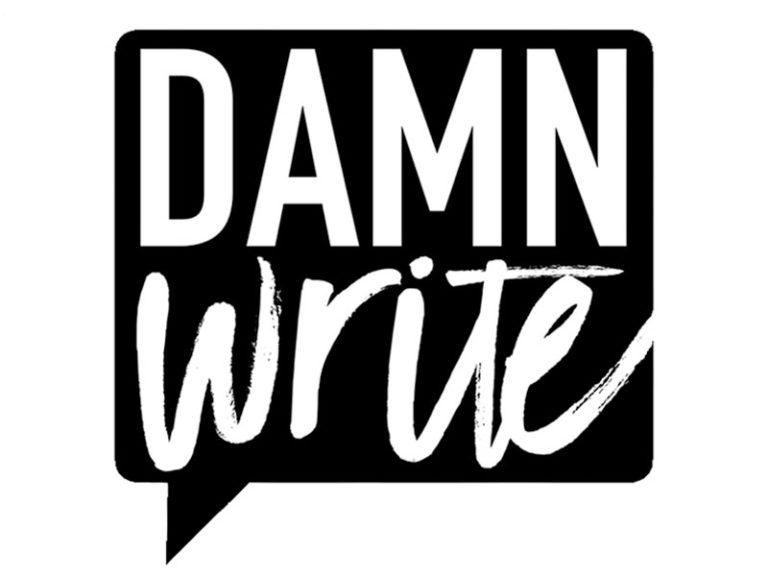 Damnwrite_logo