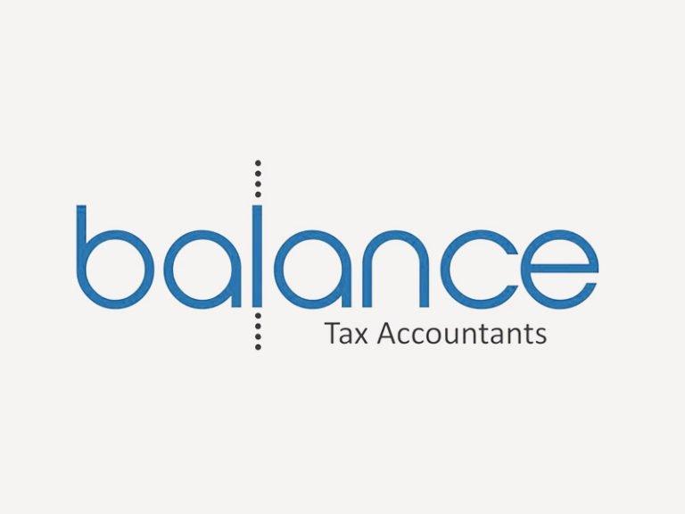 Balance Tax Logo