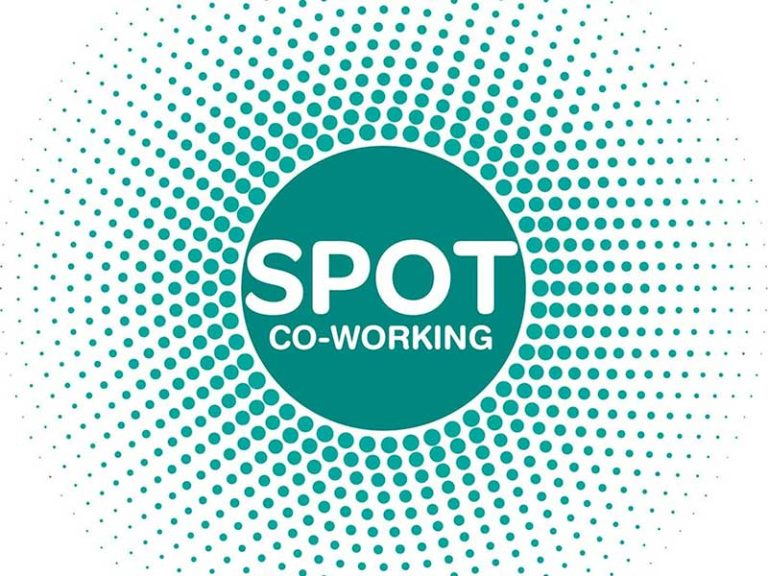 Spot Coworking Boutique Office Space